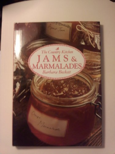 JAMS & MARMALADES The Country Kitchen