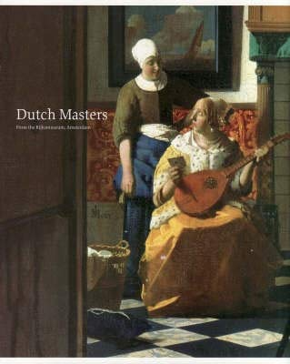 9781875460243: Dutch Masters from the Rijksmuseum Amsterdam