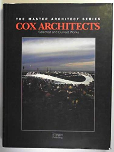 Hartman-Cox: Selected and Current Works (The Master: Cox, Warren J.,