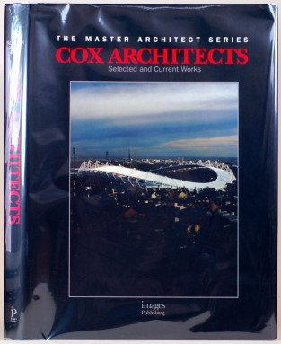 Cox Architects: Selected and Current Works: Cox Architects