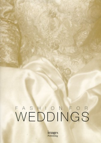 9781875498635: Fashion for Weddings (v. 1)