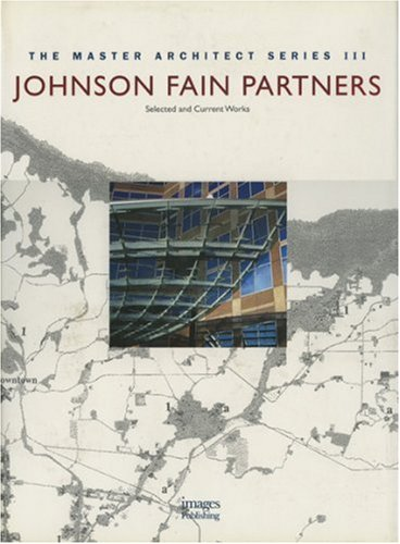 Johnson Fain Partners: Selected and Current Works: Images Publishing Group