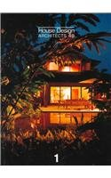 9781875498819: The House of Architects 49 (House Design) (No.49)