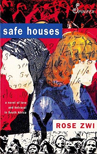 Safe Houses: Zwi, Rose