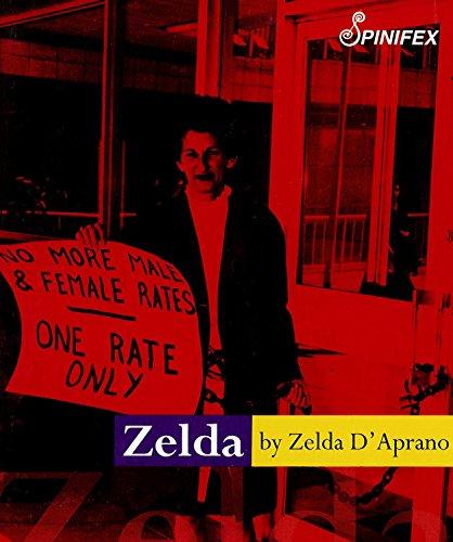 Zelda: D'Aprano, Zelda