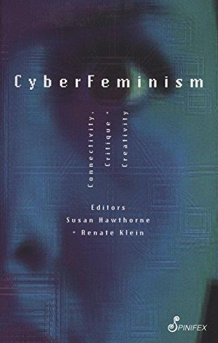 9781875559688: CyberFeminism