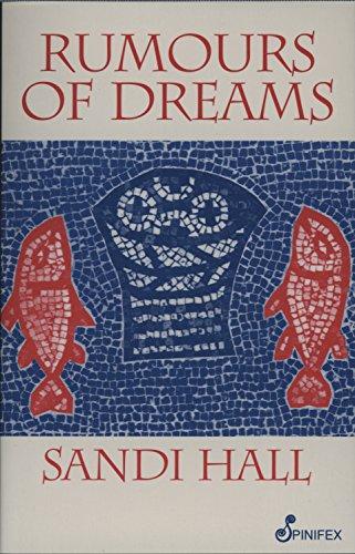 9781875559756: Rumours of Dreams