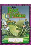 Frog Prince: Gray, Nigel, Langoulant, Allan