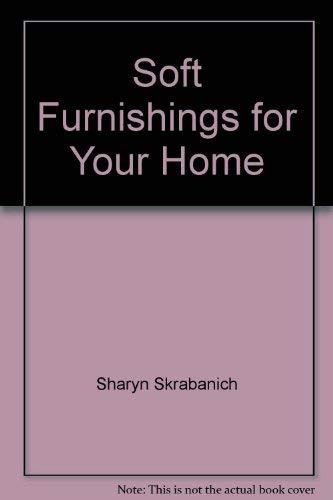 Soft Furnishing Book
