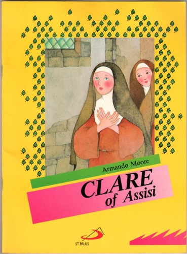 9781875570638: Clare of Assisi