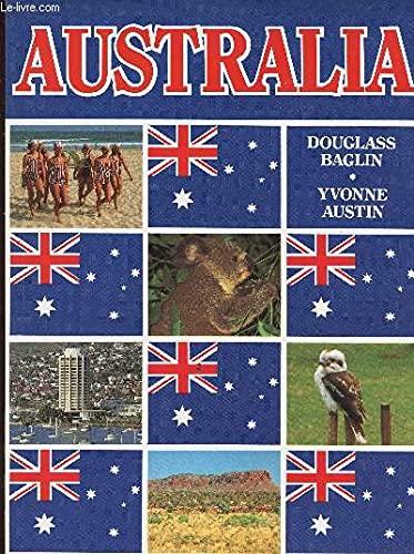 Australia: Baglin, Douglass
