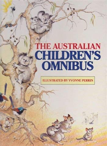 9781875580224: The Australian Children's Omnibus