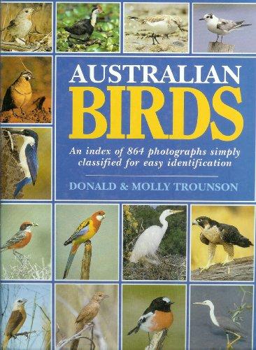 Australian Birds: Donald & Molly