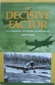 Decisive Factor: 75 and 76 Squadrons -: Wilson, David