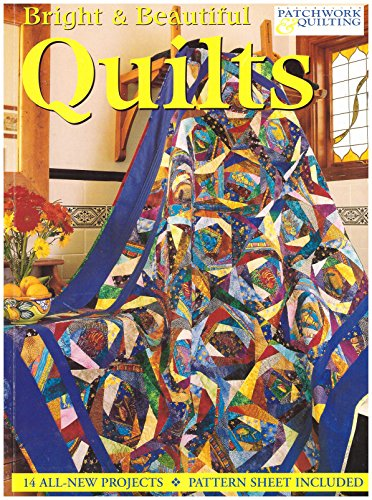 9781875625161: Bright & Beautiful Quilts