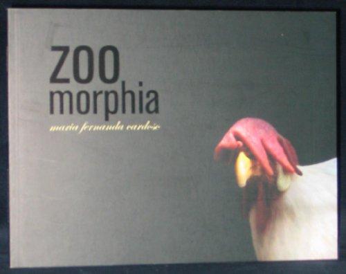 9781875632848: Zoomorphia : María Fernada Cardoso