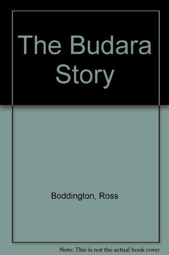 The Budara Story: Ross Boddington