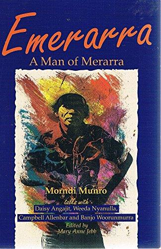 9781875641284: Emerarra: A Man of Merrara
