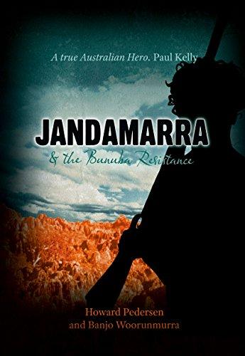 9781875641604: Jandamarra : and the Bunuba Resistance