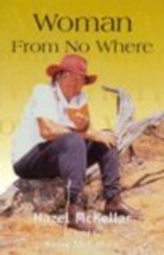 9781875641659: Woman from Nowhere: Hazel McKellar's Story