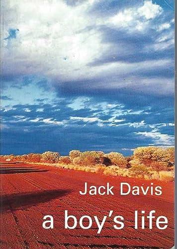 A Boy's Life: Davis, Jack; Johnson,