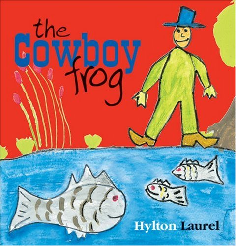 9781875641857: The Cowboy Frog
