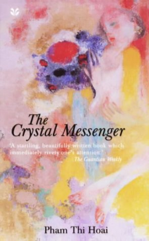 9781875657711: The Crystal Messenger