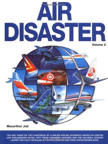 9781875671199: Air Disaster (Vol. 2)