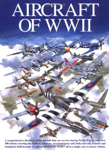 9781875671359: Aircraft of WWII