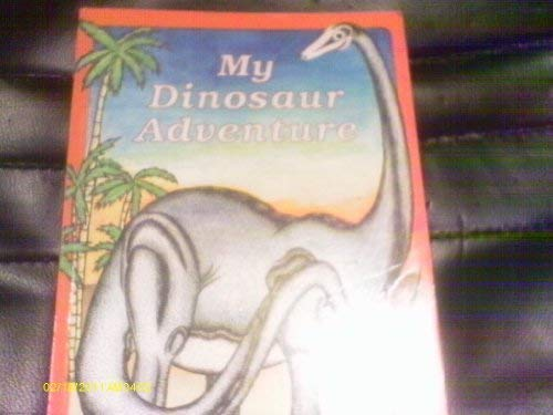 My Dinosaur Adventure: Margaret Gibson, Julia