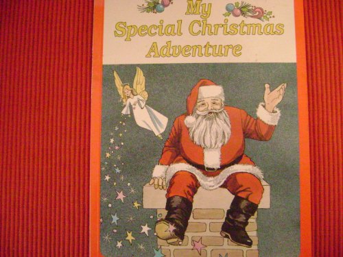 My Special Christmas Adventure: Julia Wilson Margaret