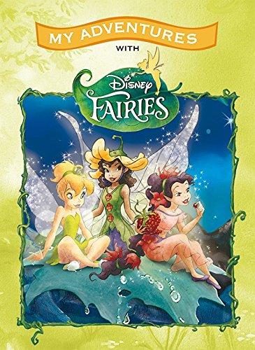 My Adventures With Disney Fairies: n/a