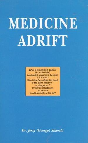 9781875694044: Medicine Adrift