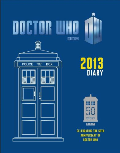 9781875696680: Doctor Who Diary 2013