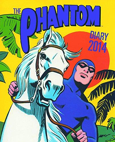 9781875696727: The Phantom Diary 2014