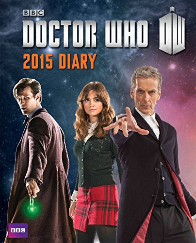 9781875696741: Doctor Who Diary 2015