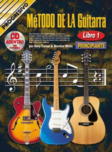 9781875726998: Metodo De La Guitarra / Progressive Guitar Method (Spanish Edition)