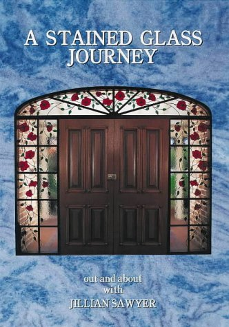 9781875775088: A Stained Glass Journey