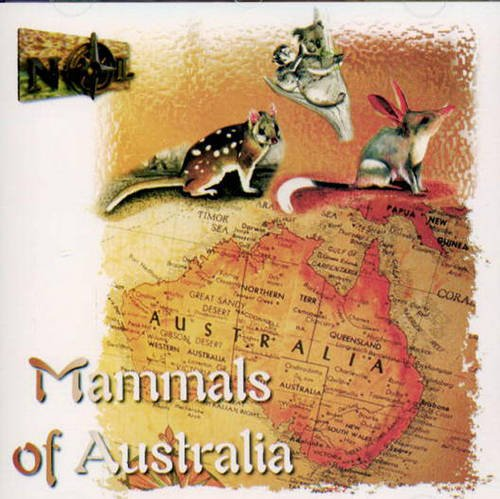9781875839520: Mammals of Australia