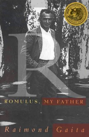 9781875847617: Romulus, My Father