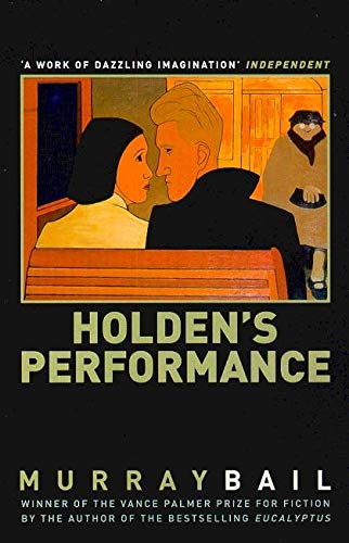 9781875847686: Holden's Performance