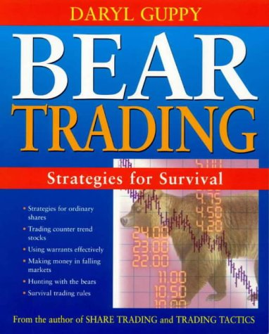 9781875857821: Bear Trading