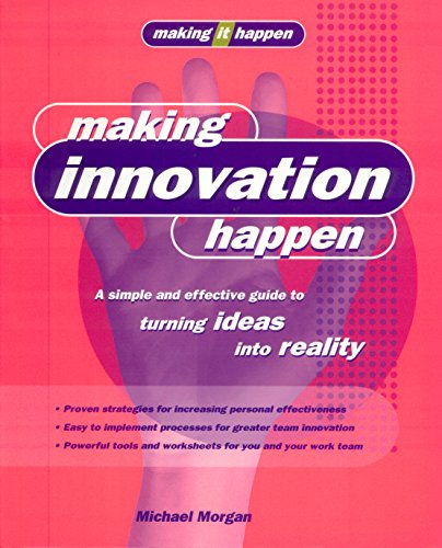 9781875889204: Making Innovation Happen