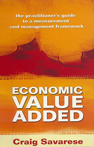 9781875889310: Economic Value Added: The Practitioner's Guide to a Measurement and Management Framework