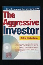 9781875889815: The Aggressive Investor (how to win on the stockmarket)