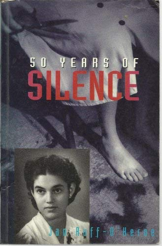 9781875892006: 50 Years of Silence (Imprint lives)