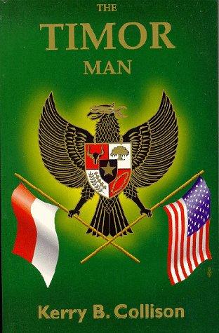 9781875894048: The Timor Man (Jakarta Trilogy)