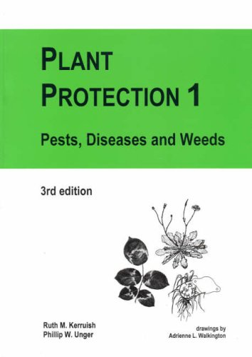 9781875907021: Plant Protection 1: Pests, Diseases and Weeds