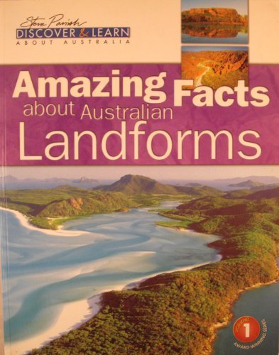Amazing Facts about Australian Landforms: Fox, Allan