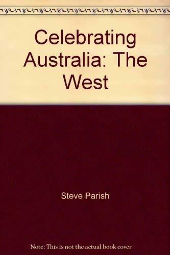9781875932986: Celebrating Australia: The West